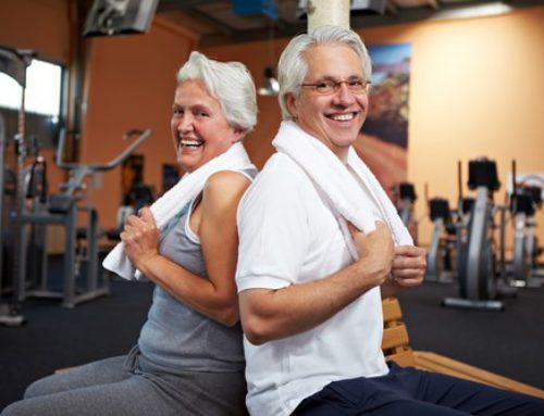 Avoid Embarrassment! Exercise!