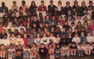 elementary-school-class-diverse-childrene-children-of-various-races