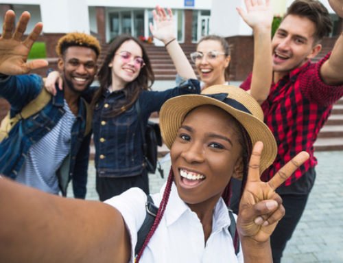 School Diversity: A Continuing Education