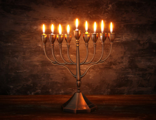 What Hanukkah Shows Us All