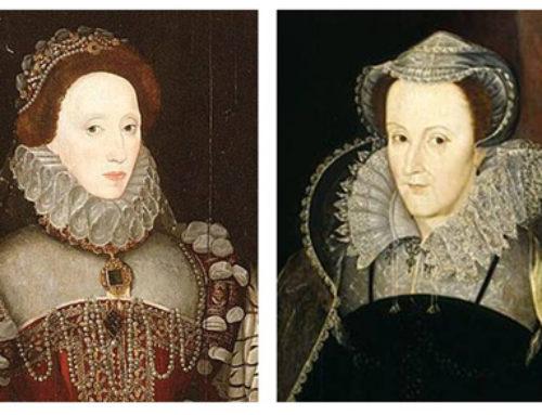 Elizabeth, Mary, and Sexist Mythology