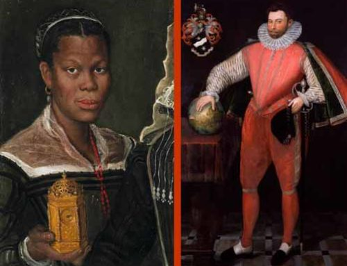 They Were There: Free Africans and the Age of European Exploration