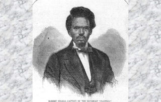 old-engraving-portrait-young-African-American-man
