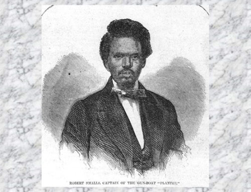 Robert Smalls: The Hero's Journey