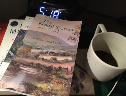 The Kendal Sparrow: A Quaker Historical Novel