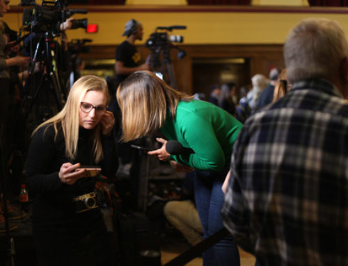 Why the Iowa Caucus Fiasco Matters to Me
