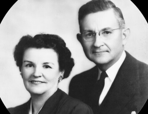 My Grandparents and the Great Migration